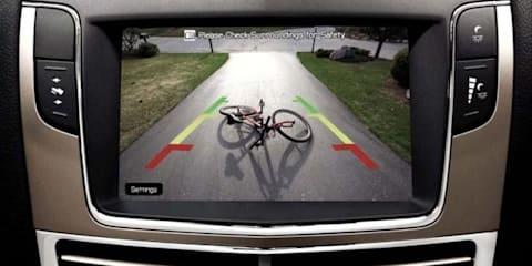 NHTSA proposes mandatory reversing cameras by 2014