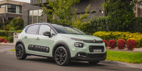 2019 Citroen C3 pricing and specs: AEB now standard