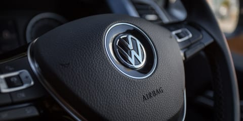 Volkswagen core brand's profit plunges in wake of diesel emissions issue