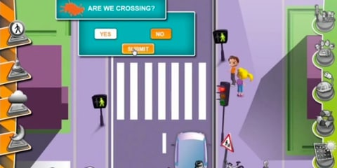 Renault releases interactive road safety game for kids with eye on reducing global fatalities