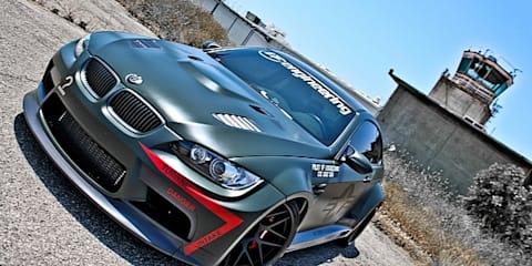 BMW M3 by VF Engineering and Vorsteiner