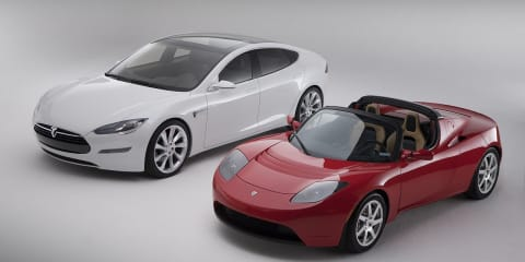 Tesla Roadster S production to end in December
