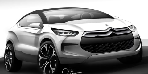 Citroen creates dedicated DS line styling department