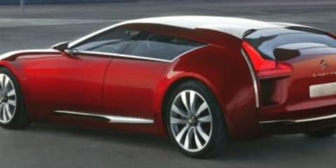 Citroën C-Métisse