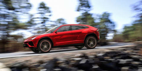 Italian incentives may convince Volkswagen to approve Lamborghini SUV - report