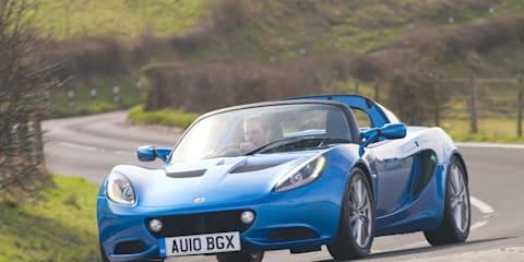 Lotus Australia slashes up to $46,000 off Evora; Elise, Exige prices also tumble