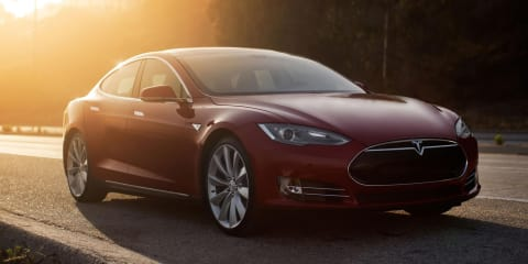 Tesla may open up patent library, is willing to share Supercharger stations
