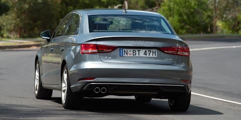 Audi A3 2.0 TFSI Sport long-term review: Urban driving