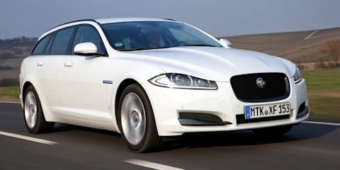 Jaguar, Lexus share 2014 JD Power UK Vehicle Ownership Satisfaction Study crown