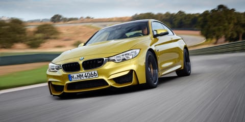 2014 BMW M3 and M4 pricing announced