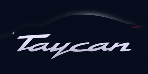 Porsche Taycan to get Turbo-badged flagship