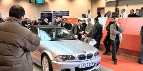 British Car Auctions' top 10 tips for maintaining good resale value