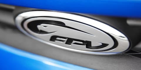 FPV GT F Sedan Limited-Edition : A hit with customers