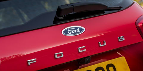 Ford Focus-based ute under consideration- report