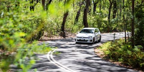 Volkswagen Golf GTI Old v New: 2018 MkVII v 2007 MkV comparison