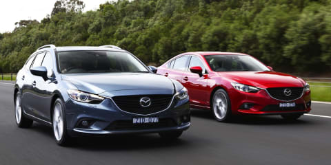 Mazda 6 recall: potential fire risk for 1500-plus local vehicles