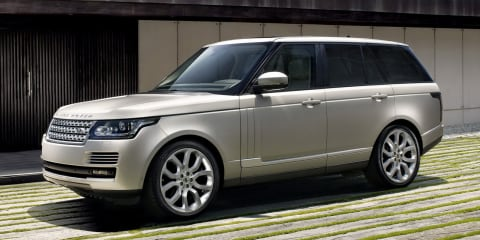 Land Rover: Tata boss contributes to JLR designs