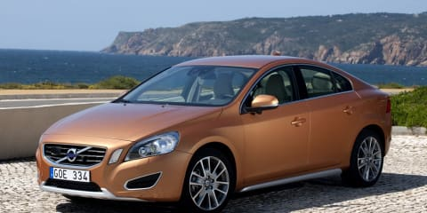 2011 Volvo S60 Review – Swedish for 'solid effort'