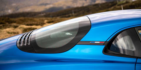2019 Alpine A110 review: Targa High Country