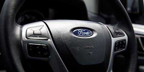 Ford Australia announces five-year warranty