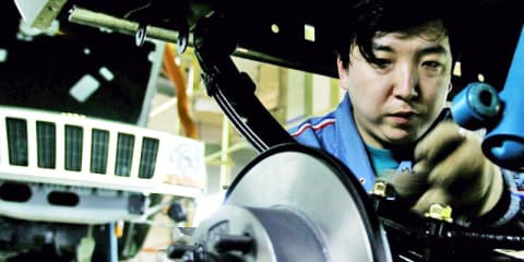 Australian officials join global car parts price fixing investigation
