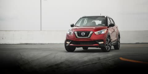 2018 Nissan Kicks review