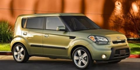 2011 Kia Soul gets five star safety rating
