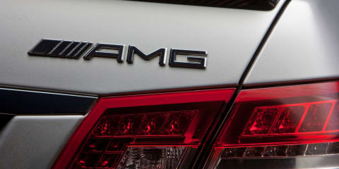 BMW M5 v Jaguar XFR v Mercedes-Benz E63 AMG: Comparison Review