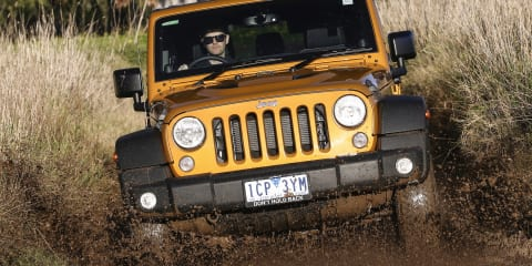 Fiat Chrysler Australia prices rise as Australian dollar continues dive