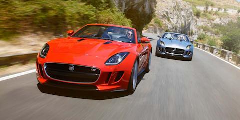Jaguar F-Type: Porsche forces local pricing evaluation