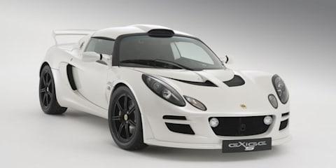 2010 Lotus Exige S released, Australian pricing announced