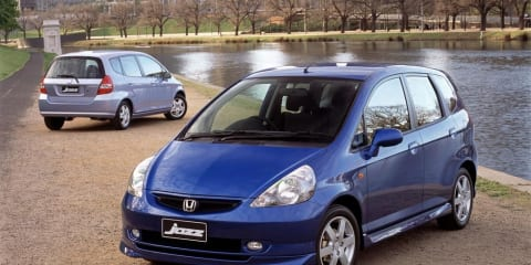 Honda Jazz named UK's most reliable used car