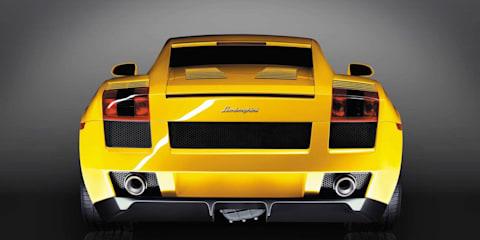 Lamborghini CEO: Hybrid model due 2015