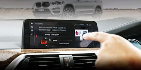 BMW iDrive 6 review