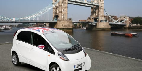 UK green car buyers eligible for £5000 Plug-In Car Grant