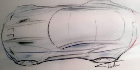 Henrik Fisker teases new American-made supercar
