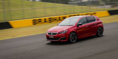 2016 Peugeot 308 GTi Review : Quick Drive