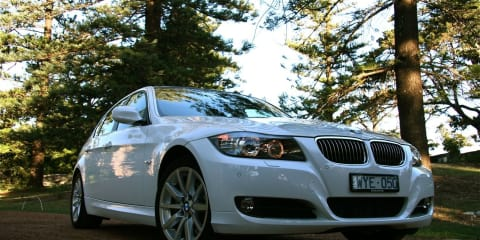 BMW 330d Review & Road Test