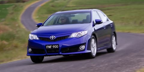 "Toyota Camry: if next-gen isn't fun to drive ""then we've failed"", says local engineer"