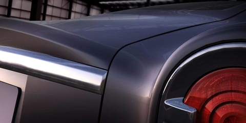 David Brown Automotive : 375kW/625Nm maiden sports car teased