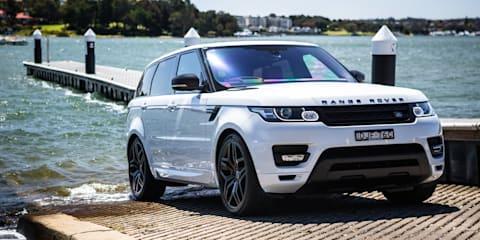 2016-17 Range Rover, Range Rover Sport, Evoque recalled for airbag fix