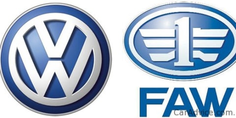 Volkswagen, FAW Group create Kaili EV company in China
