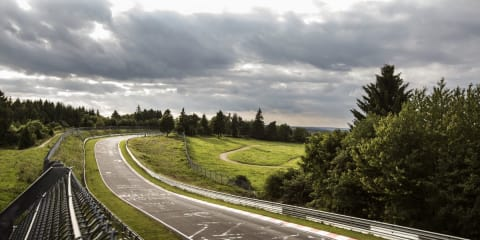 Nurburging Nordschleife speed limits set to be lifted - report