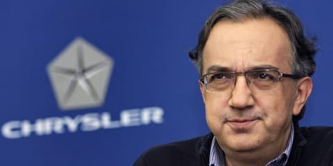 Fiat Chrysler CEO admits GM merger battle lost, but consolidation war far from over