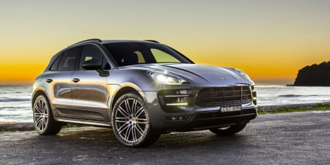 Porsche Macan petrol variants recalled