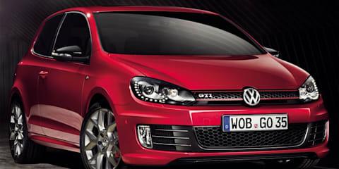 2011 Volkswagen Golf GTI Edition 35 in Australia this year
