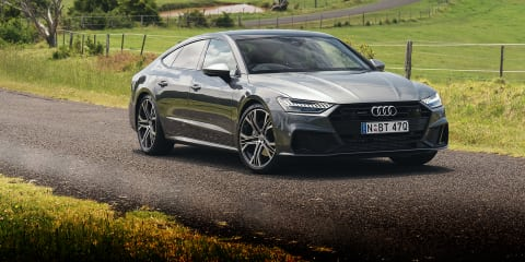 Audi A7 Review Specification Price Caradvice