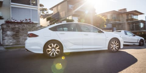 2018 Holden Commodore RS long-term review 5: On the highway