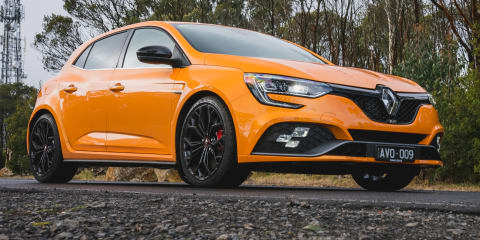 2019 Renault Megane RS: What you need to know