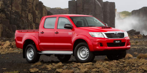 Car sales July 2012: winners and losers
